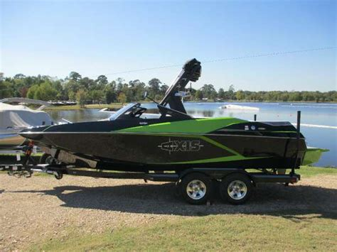 Axis Boats For Sale Texas by Axis Boats For Sale In Conroe Texas