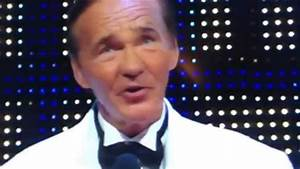 WWE Hall of Fame 2015 Larry Zbyszko Induction Speach - YouTube