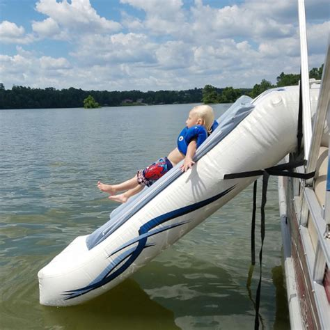 Toy Boat For Lake by 5 Toys You Need For Your Pontoon Boat