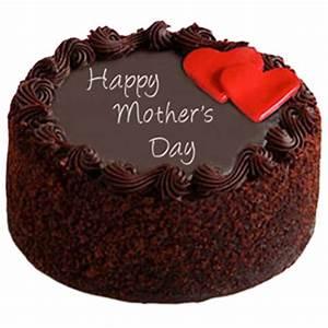 Happy Mother Day Chocolate Cake | www.pixshark.com ...