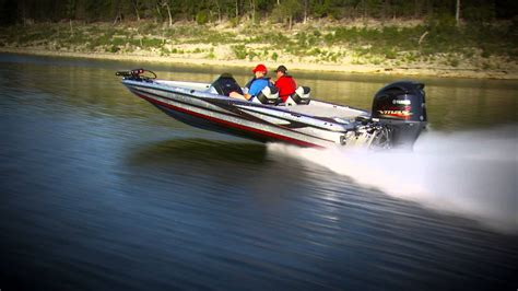 Bass Fishing Boat Videos by Triton Boats Bass Commercial 2013 Youtube