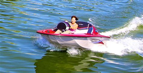 Electric Boat Vortex by Vector Go Float Electric Boats Electric Boats Pinterest