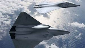 Japan talking to Lockheed and Boeing about next generation ...