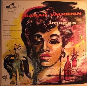 Sarah Vaughan - Images (Vinyl, Album) at Discogs