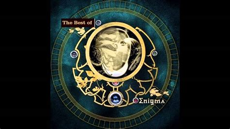 Enigma  The Best Of Enigma (cd 1) Youtube