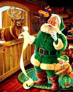 1000  images about Santa Claus on Pinterest   Santa ornaments, Santa figurines and Old world