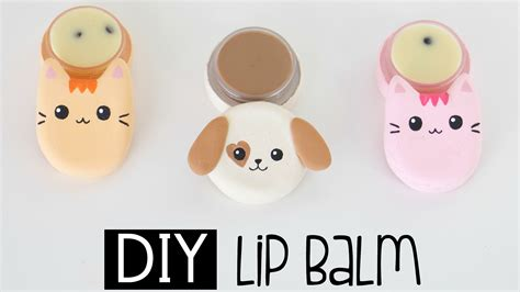 Nim C Home Decor : Diy Cat & Dog Lip Balm From Scratch