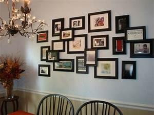 Bilder Für Die Wand : wohnung dekorieren 54 kreative vorschl ge ~ Markanthonyermac.com Haus und Dekorationen