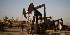 U.S. Seen As Biggest Oil Producer After Overtaking Saudi ...