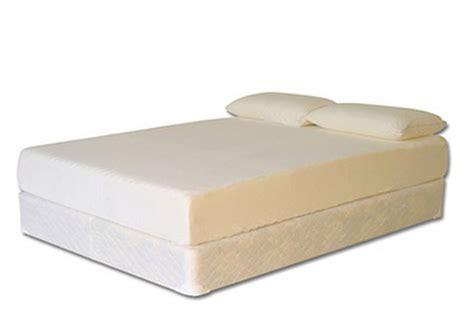 memory foam mattress size cool memory foam mattress