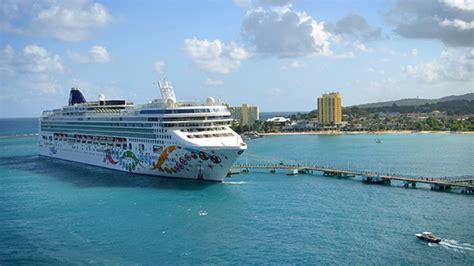 Schip Jamaica by Ocho Rios Cruise Terminal Saint Ann Jamaica Ocho Rios