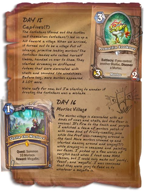 hearthstone news new hearthstone post shows the shaman quest gosugamers