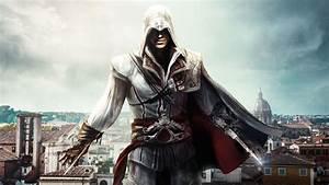 Assassin's Creed : Une compilation listée sur Switch, PS4 ...