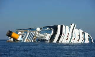 carnival counts the cost of costa concordia cruise ship