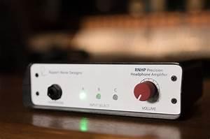RNHP Headphone Amplifier
