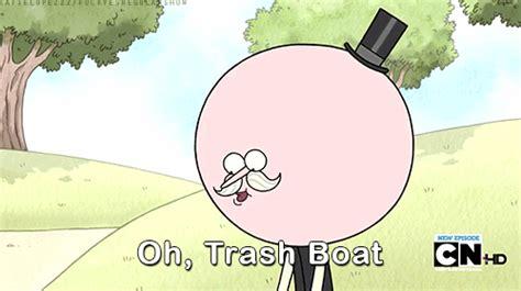 Trash Boat Tumblr by Trash Boat Tumblr