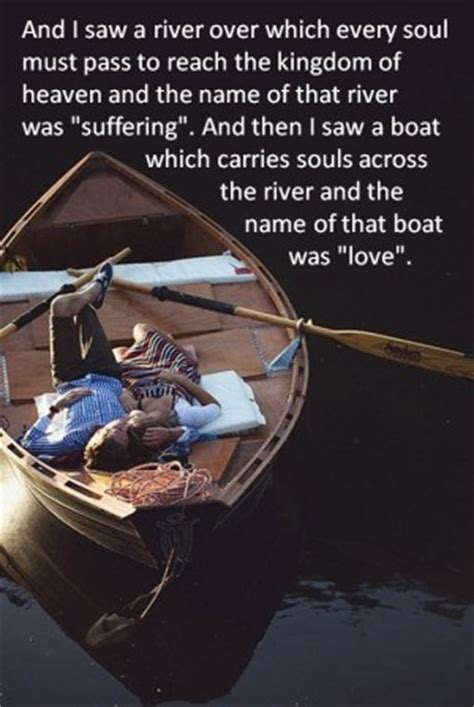 Boat Quotes Love by Boat Man Loves Quotes Quotesgram