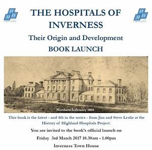 Book launch delves into hospital history