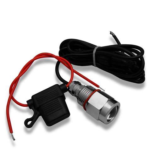 Diy Boat Drain Plug Led Light by 9w Marine Light Led Boat Drain Plug Light Underwater Green