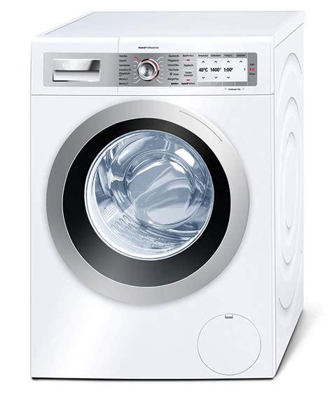Waschmaschinen Test 2017 Die besten Waschmaschinen im