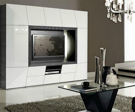 exemple meuble television haut de gamme