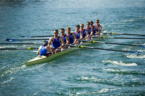 Dragon Boat Racing Vs Rowing by Boat Races