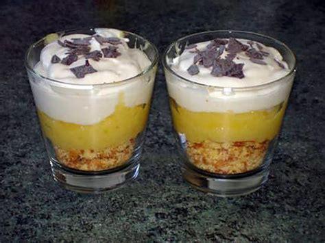 recette de verrine fa 231 on tarte au citron recette de caro aux fourneaux marmiton