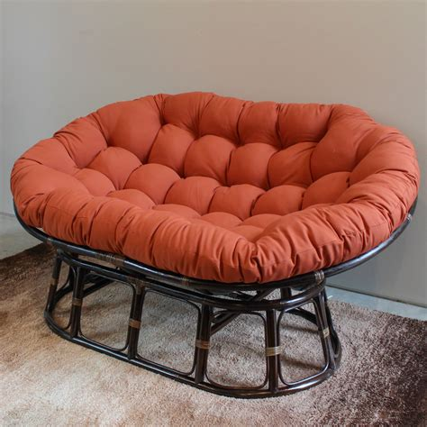 furniture interesting papasan chair frame for cozy