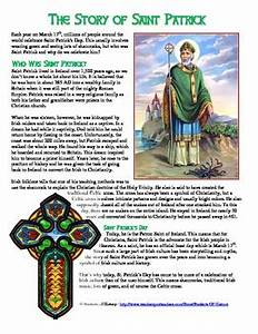 St. Patrick's Day History Reading, Worksheet,... by ...