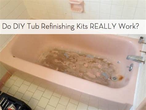 do diy bathtub refinishing kits really work 187 curbly