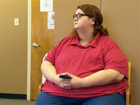 480-lb. Transgender Woman Loses The Support Of Her Family