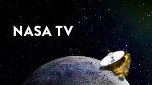 NASA TV Videos   Curiosity   Pluto TV