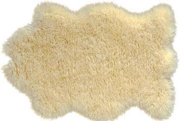 nettoyer un tapis peau de mouton tout pratique