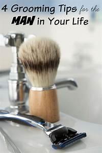4 Grooming Tips for Men