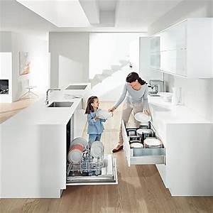 Küchen Planen Tipps : stauraum ergonomie k che richtig einr umen ~ Markanthonyermac.com Haus und Dekorationen