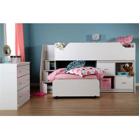 South Shore Mobby Twin Wood Kids Loft Bed3880087  The. Music Studio Desk Ikea. Wall Mounted Desk Brackets. Pottery Barn Desk Lamps. Dining Table For 6. Clean Desk Clipart. Dtc Drawer Slides Undermount. Folding Deck Table. Bunk Beds With Desk And Sofa Bed