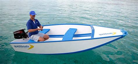 Quick Boat Prices by Quickboats Folding Boats No Trailers No Storage Hassles