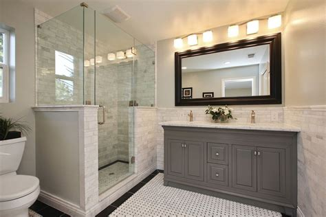 Marvelous Traditional Bathroom Designs For Your Inspiration