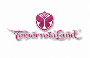 The gallery for --> Tomorrowland Logo