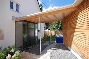 Anbau Holz Kosten : sanierung und anbau einer garage dangel holzbau ~ Markanthonyermac.com Haus und Dekorationen