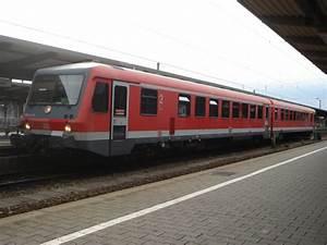 Abfahrt Augsburg Hbf : rb nach weilheim oberbay steht in augsburg hbf zur abfahrt bereit aufgenommen am ~ Markanthonyermac.com Haus und Dekorationen