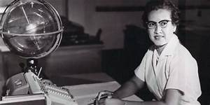 Who is Katherine Johnson? The inspiration for Hidden ...