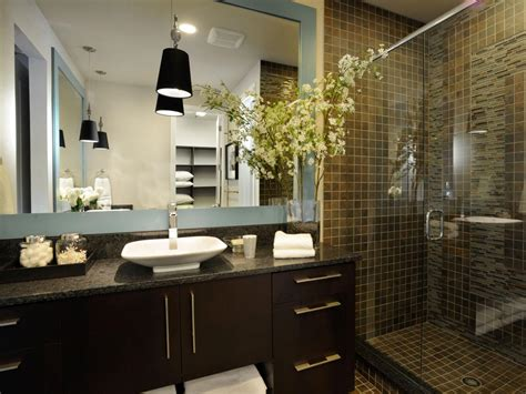 Bathroom Decorating Tips & Ideas + Pictures From Hgtv  Hgtv