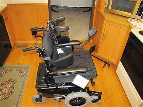 invacare pronto r2 electric power motorized wheelchair w