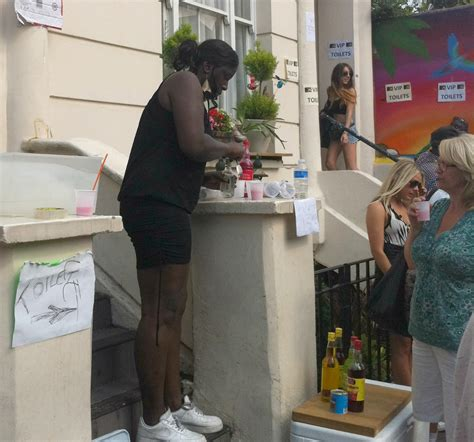 notting hill carnival five lesser known highlights she