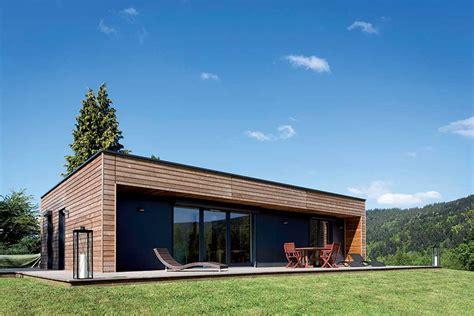 la chaleur de l hiver architecture bois magazine maisons bois construction architecture