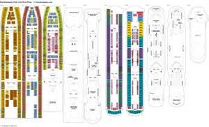 enchantment of the seas deck plans diagrams pictures