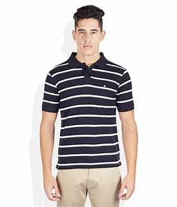 Izod Black Polo Neck T Shirt - Buy Izod Black Polo Neck T ...