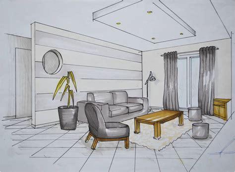 apprendre a dessiner l interieur d une maison am 233 nagement int 233 rieur dessiner