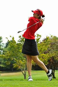 Women's golf records strong finish at Middleburg Bank ...